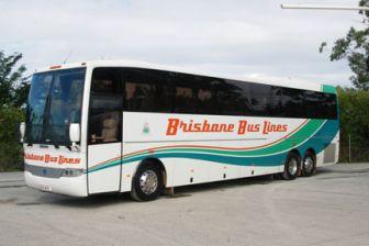 Scania Coach